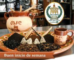 Vallarta Coffee Roasters