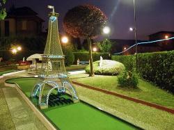 Minigolf Oasis