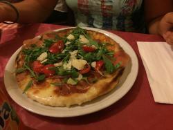Pizzeria Vecchio Forno