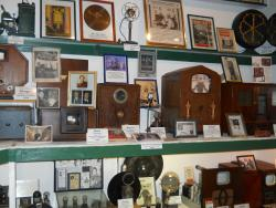 Auman Museum of Radio and Television