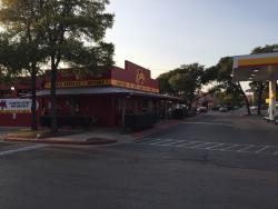 Rudy's Country Store & Bar-B-Q