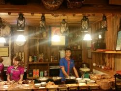 格日勒阿妈奶茶馆(草原明珠店)
