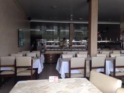 Restaurante Becker