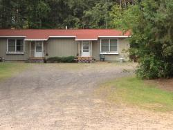 Swanson's Motel Cabins & Campground