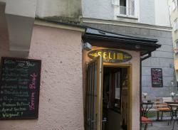 Selim's Bar