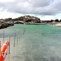 Sjøbadet Myklebust