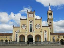 Santuario dos Franciscanos