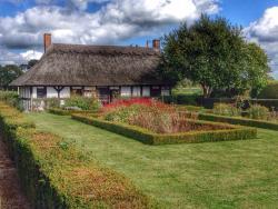Izaak Walton Cottage