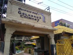 Golkonda Chimney