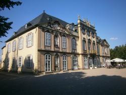 Restaurant Im Schloss Molsdorf