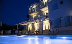 Anamar Blu Hotel