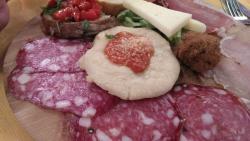 L'Osteria Del Pavone