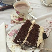 Miss Marples Tea Rooms