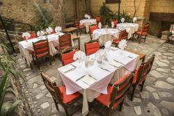 Kyrenia Palace Restaurant