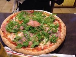 Pizzeria Trattoria IL BORGHETTO