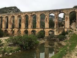 Haroune Aqueduct