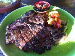 La Roca Restaurant Caribbean Grill