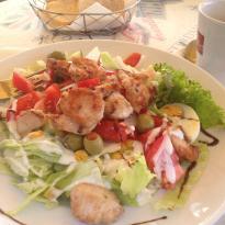 Restaurant le Sorelle
