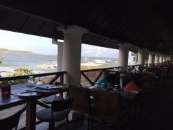 STARBEANS Ocean Restaurant & Cafe