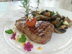 Restaurant Romanowski