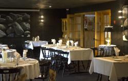 Timberland Motel & Restaurant