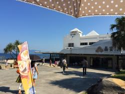 Amazing Seafood Hall Restaurant