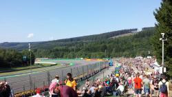 F1 - Belgian Grand Prix