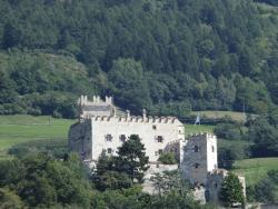 Castel Coira - Churburg