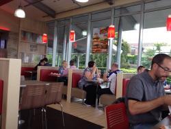 Burger King Belfast Drumkeen