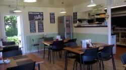 Molly's Cafe Tredegar