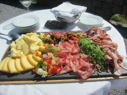 Restaurant Hotel Grimsel Hospiz
