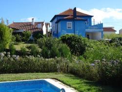 Casa Vila Palmeira