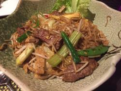 Vi Vietnamese Cuisine Restaurant
