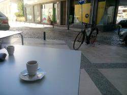 Bike Lounge Cafe