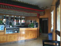 Bar Albergo Ristorante Cina