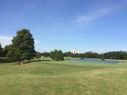 Audubon Park Golf Course