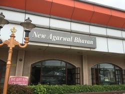 New Agarawal Bhavan