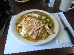 Restaurante Los Saucillos