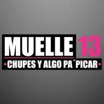 Muelle13 Acapulco