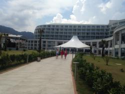 Wonderful holiday best hotel in Marmaris.
