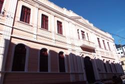 Parana Memorial House