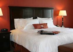 Clean and fresh Hampton bed®