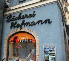 Hofmann Heinz Backerei-Konditorei