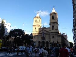 Our Lady of Rosario Basilica