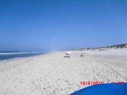 Praia dos Palheiros da Tocha