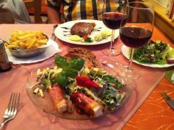 Restaurant Hotel Schworer
