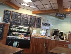 Chanticleer Cafe And Bakery