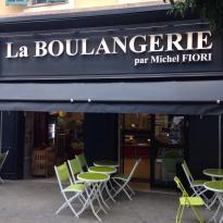 Boulangerie U Fornu