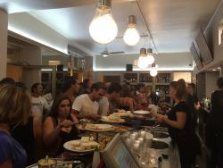Nos3ss Cafe