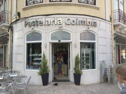 Pastelaria Coimbra